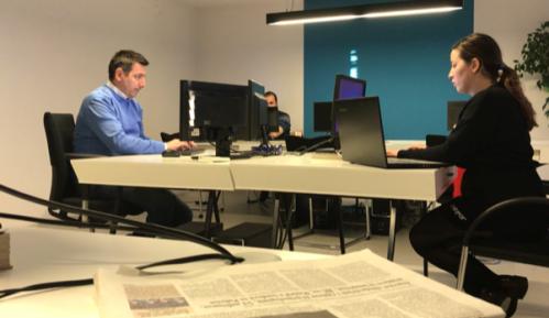 Kako se mediji na Kosovu bore za nezavisno izveštavanje? (VIDEO) 8