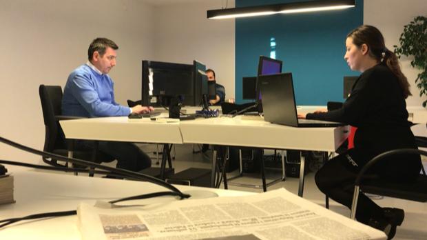 Kako se mediji na Kosovu bore za nezavisno izveštavanje? (VIDEO) 1