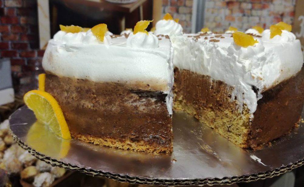Vasina torta - staridobri recept za sajber vremena 2