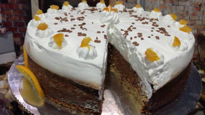 Vasina torta - staridobri recept za sajber vremena 1