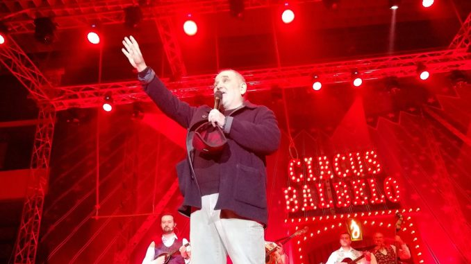 Večeras mini-koncert na Skenderiji u čast Đorđa Balaševića 4