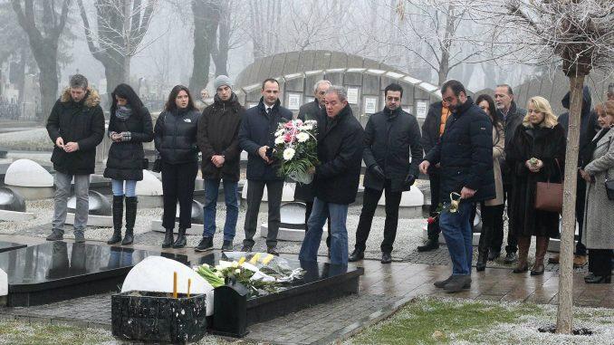 SZS na pomenu Oliveru Ivanoviću, u subotu komemorativna šetnja 4