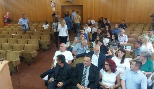 Kako je protekla 2019. godina u Skupštini opštine Prijepolje 5