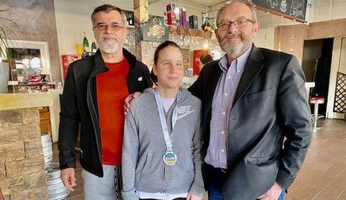 Beogradski maraton ove godine posvećen temi solidarnosti sa osobama sa invaliditetom 4