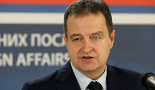 Dačić primio pisma zahvalnosti Južne Koreje i Kanade za pomoć u repatrijaciji njihovih državljana 9