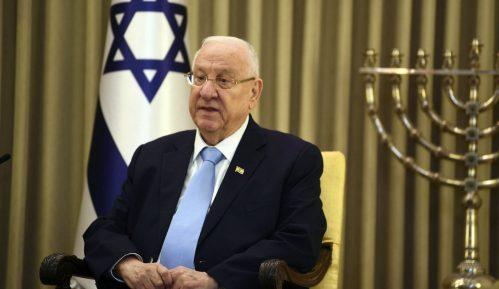 Predsednik Izraela: Antisemitizam je maligna bolest 1