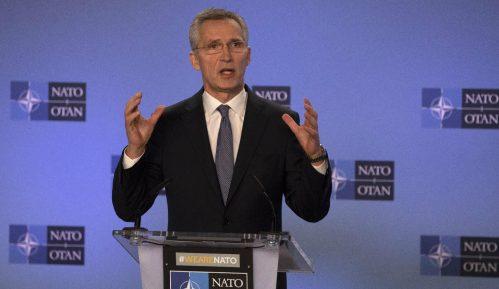 NATO pozvao Ankaru i Atinu da poštuju međunarodno pravo i reše spor 9