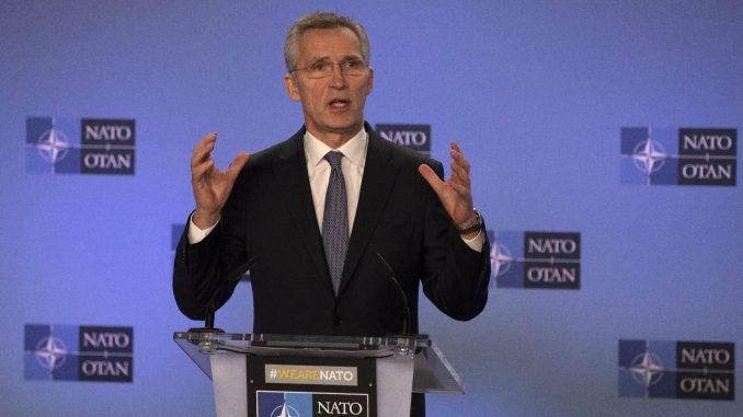 Stoltenberg: Svi odgovorni za nasilje u Kongresu SAD treba da snose odgovornost 5