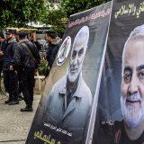 Islamska država pozdravila ubistvo Sulejmanija 14