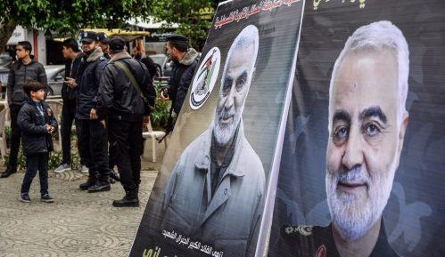 Islamska država pozdravila ubistvo Sulejmanija 6