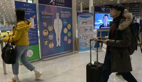 Kina objavila još 17 slučajeva oboljenja misterioznim virusom 7