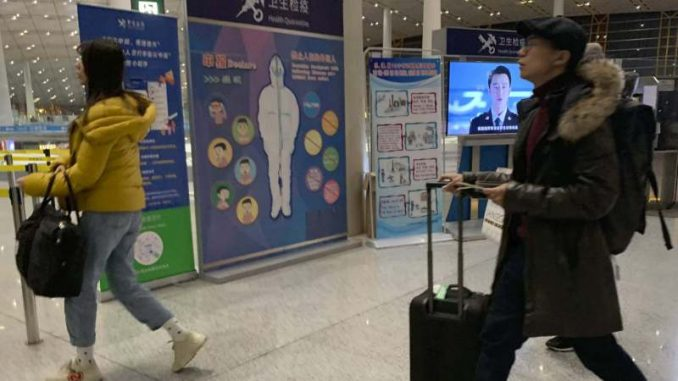 Kina objavila još 17 slučajeva obolenja misterioznim virusom 2