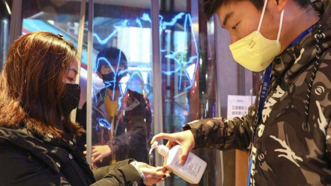 Kina otkazuje organizovana putovanja po zemlji i inostranstvu 1