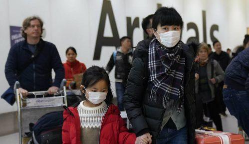 Zbog virusa u Kini koji je odneo 17 života SZO razmatra proglašenje vandrednog stanja 10