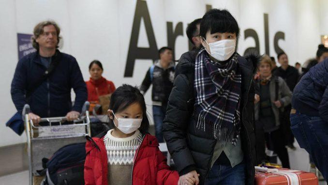 Zbog virusa u Kini koji je odneo 17 života SZO razmatra proglašenje vandrednog stanja 3