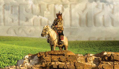 Od neolitskih stepskih nomada do ranih visokih kultura 3