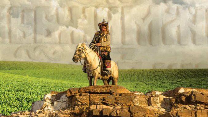 Od neolitskih stepskih nomada do ranih visokih kultura 2