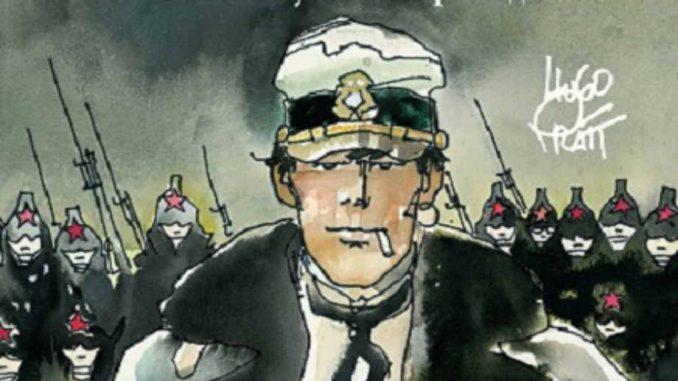 Mornar iz doba kad je svet bio veći 5