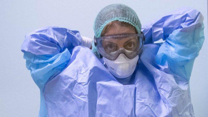 Korona virus zabeležen u 25 zemalja, u Kini 1.000 preminulih 2
