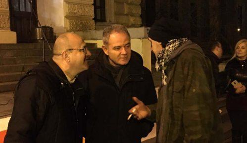 Kragujevac: Podrška slobodnim nezavisnim medijima 13