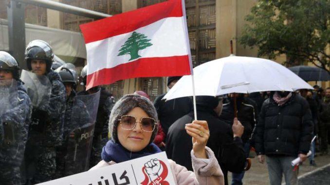 Liban nije platio članarinu, izgubio pravo glasa u UN 4