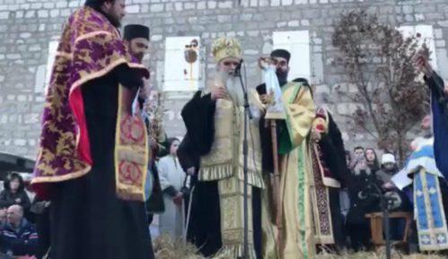 Badnji dan u Crnoj Gori u miru i bez incidenata 8