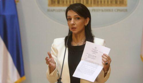 Tepić: Vučić je kriv za propast Krušika 14