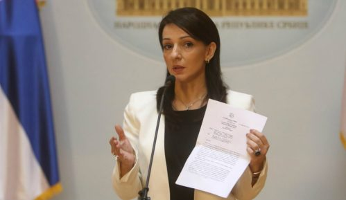 Tepić: Vučić je kriv za propast Krušika 7