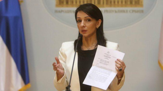 Tepić: Sav Vučićev i Dačićev patriotizam staje u koferče 2