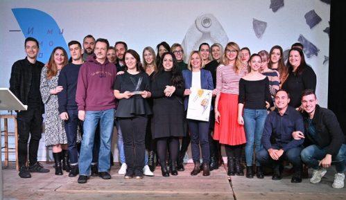 McCann Beograd Agencija godine na dodeli UEPS priznanja 14