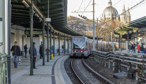 "Beč: Skoro 100.000 ""švercera"" u javnom prevozu 14"