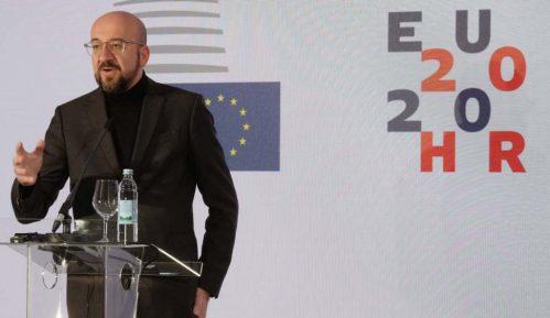 Mišel: Tri stuba i ekonomski pakt EU za članstvo kandidata sa Zapadnog Balkana 12