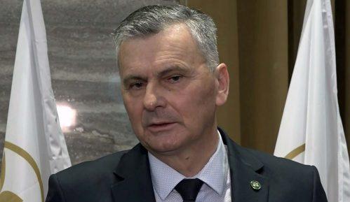 Stamatović: Čajetina odoleva infekciji Covid 19 5