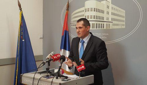 DS pozvala građanenaprotest zbog zagađenog vazduha u Nišu 36