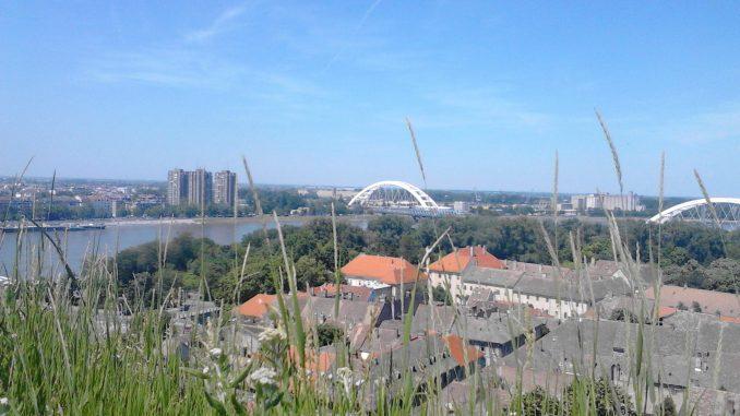 U Novom Sadu je u toku iseljavanje studentskihdomova 1