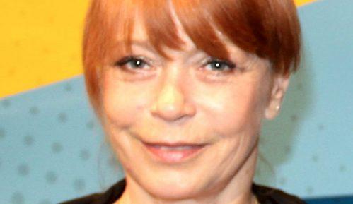 Preminula glumica Neda Arnerić 14