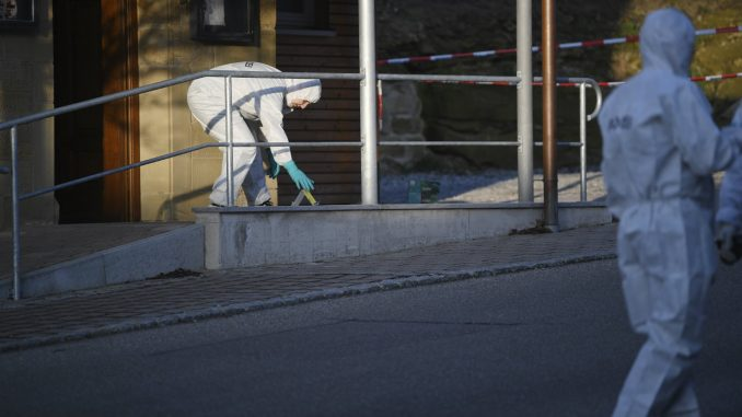 Nemačka: Ubijeno šestoro ljudi u restoranu 2