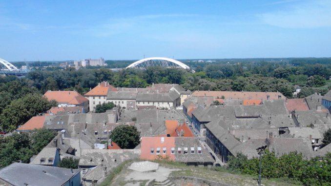 SZS: Vlast pretvara Novi Sad u Frankenštajna i obećanu zemlju za građevinsku mafiju 3
