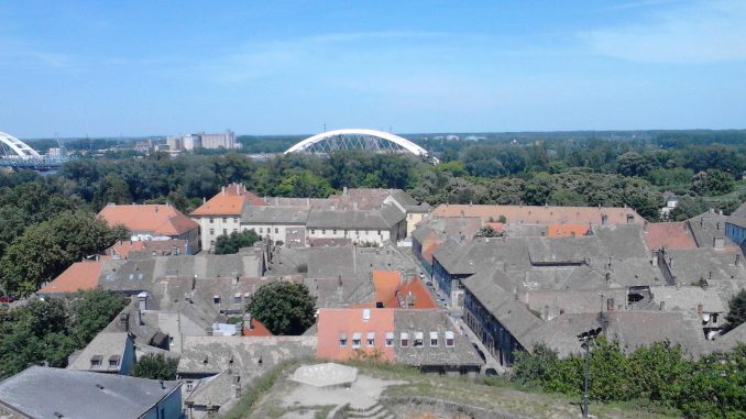 SZS: Vlast pretvara Novi Sad u Frankenštajna i obećanu zemlju za građevinsku mafiju 4