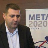 Novica Antić: Održavanjem izbora prestao razlog postojanja koalicije Metla 2020 9