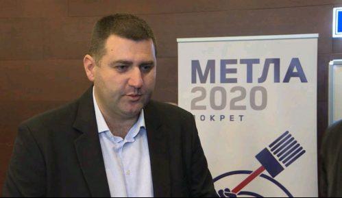 """Metla 2020: Građani da na izborima """"uzmu metlu u ruke i počiste sve što je loše u Srbiji"""" 13"""