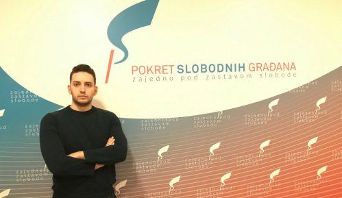 Grbović (PSG): Očekujem da će bojkot izazvati veću političku krizu nego do sada 2