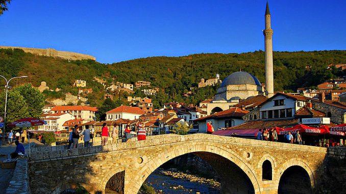 Slabiji zemljotres jutros u regionu Prizrena 1