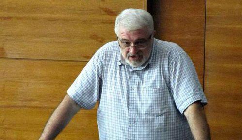 Preminuo profesor FPN-a Ivan Radosavljević 3