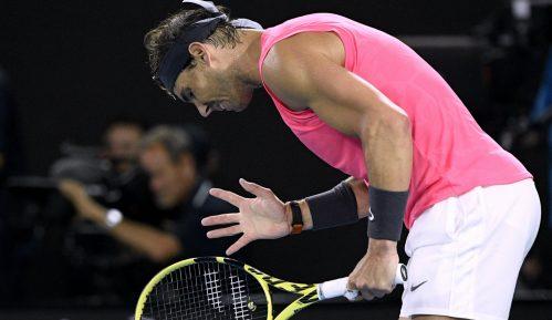 Tim bolji od Nadala za polufinale u Melburnu 14