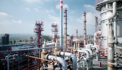 Nastavak modernizacije rafinerije nafte u Pančevu 9