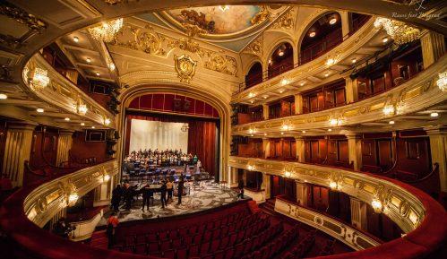 Muzički festival inspirisan kompozitorom Salomonom Rosijem 9