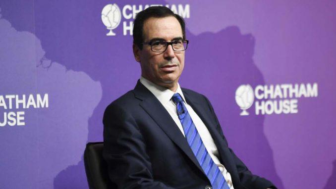 Ministar finansija SAD u Londonu: Trgovinski sporazum s Velikom Britanijom moguć ove godine 1