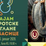 Pirotsku peglanu kobasicu će na sajmu predstaviti 40 proizvođača 6