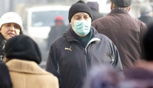 U Sarajevu uzbuna zbog zagađenja vazduha 5